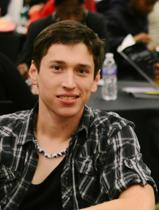Joshua Ostdahl